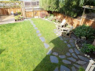 """Photo 19: 1517 KITCHENER Street in Vancouver: Grandview VE House for sale in """"COMMERCIAL DRIVE"""" (Vancouver East)  : MLS®# V1114748"""