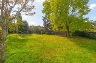 Photo 49: 745 Rogers Ave in : SE High Quadra House for sale (Saanich East)  : MLS®# 886500