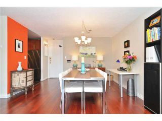 """Photo 4: 310 1235 W 15TH Avenue in Vancouver: Fairview VW Condo for sale in """"The Shaughnessy"""" (Vancouver West)  : MLS®# V1066041"""