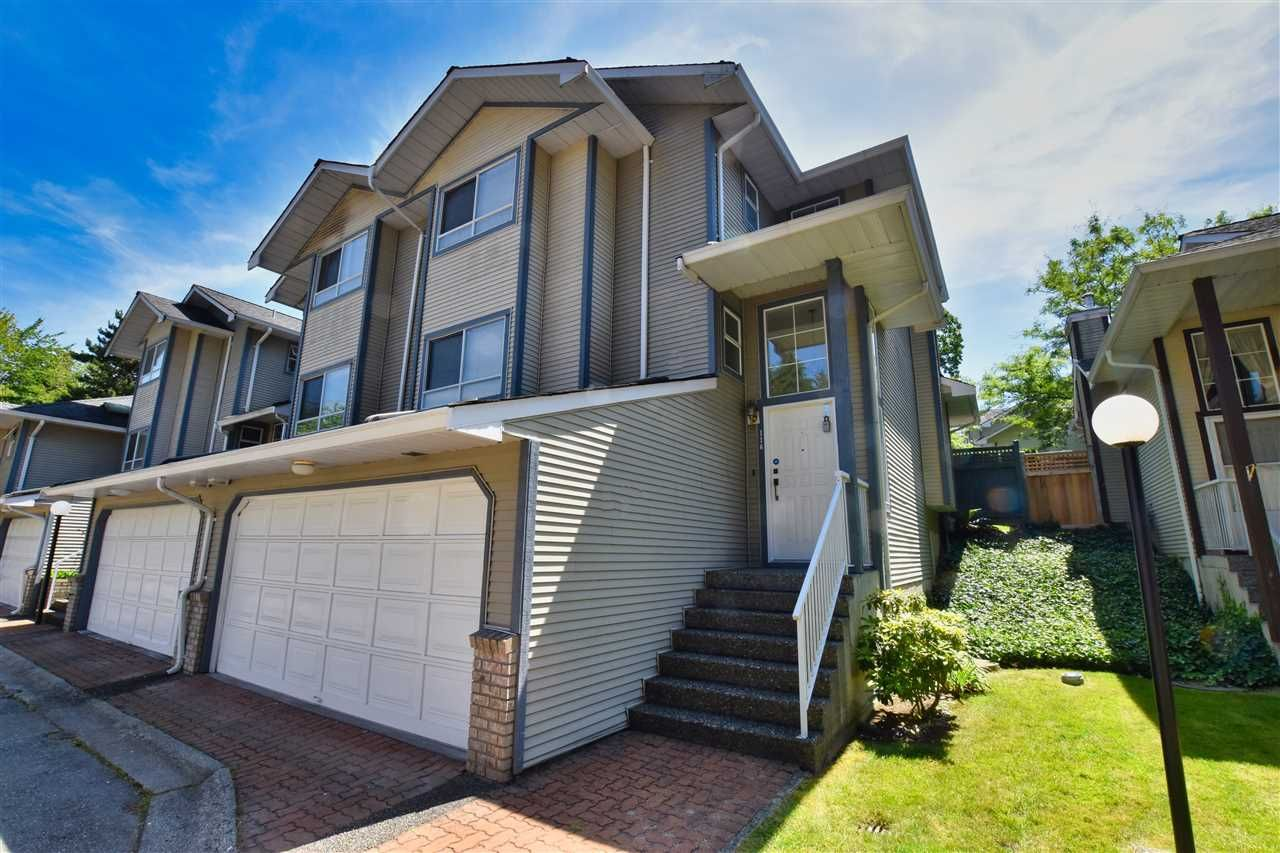 """Main Photo: 116 10538 153 Street in Surrey: Guildford Townhouse for sale in """"Regent's Gate"""" (North Surrey)  : MLS®# R2476436"""