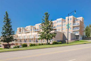 Photo 1: 208 802 12 Street: Cold Lake Condo for sale : MLS®# E4120533