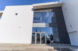 Photo 1: 201 100 Centre Street: St. Albert Office for sale : MLS®# E4265544