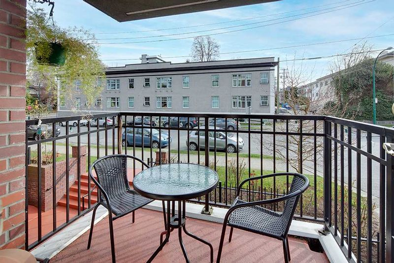 FEATURED LISTING: 201 - 2825 ALDER Street Vancouver