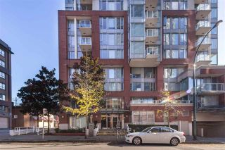 """Photo 37: 2304 550 TAYLOR Street in Vancouver: Downtown VW Condo for sale in """"THE TAYLOR"""" (Vancouver West)  : MLS®# R2569788"""