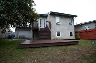 Photo 27: 150 Southwalk Bay in Winnipeg: River Park South Residential for sale (2F)  : MLS®# 202120702