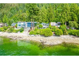 Photo 3: 51 BRUNSWICK BEACH ROAD: Lions Bay House for sale (West Vancouver)  : MLS®# R2514831