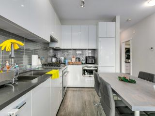 Photo 11: 507 9388 TOMICKI Avenue in Richmond: West Cambie Condo for sale : MLS®# R2616913
