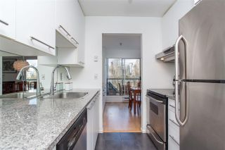Photo 7: 304 1166 W 6TH AVENUE in Vancouver: Fairview VW Condo for sale (Vancouver West)  : MLS®# R2562629