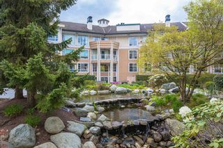"""Photo 20: 316 3629 DEERCREST Drive in North Vancouver: Roche Point Condo for sale in """"DEERFIELD BY THE SEA"""" : MLS®# R2499037"""
