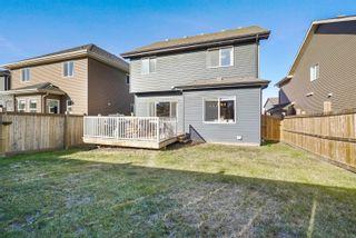Photo 41: 3119 WINSPEAR Crescent in Edmonton: Zone 53 House for sale : MLS®# E4266407