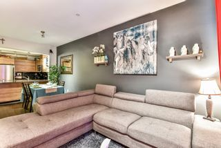Photo 4: 213 6688 120 Street in Surrey: West Newton Condo for sale : MLS®# R2073002
