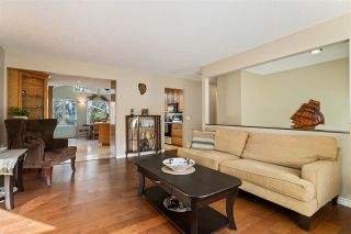 Photo 5: 2104 ST GEORGE Street in Port Moody: Port Moody Centre House for sale : MLS®# R2544194