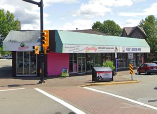 Photo 1: 20411 FRASER Highway in Langley: Langley City Business for sale : MLS®# C8035351