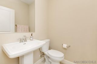 Photo 22: CHULA VISTA Townhouse for sale : 4 bedrooms : 1812 Mint Ter #2