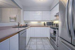 "Photo 10: 108 1009 HOWAY Street in New Westminster: Uptown NW Condo for sale in ""Huntington West"" : MLS®# R2373733"