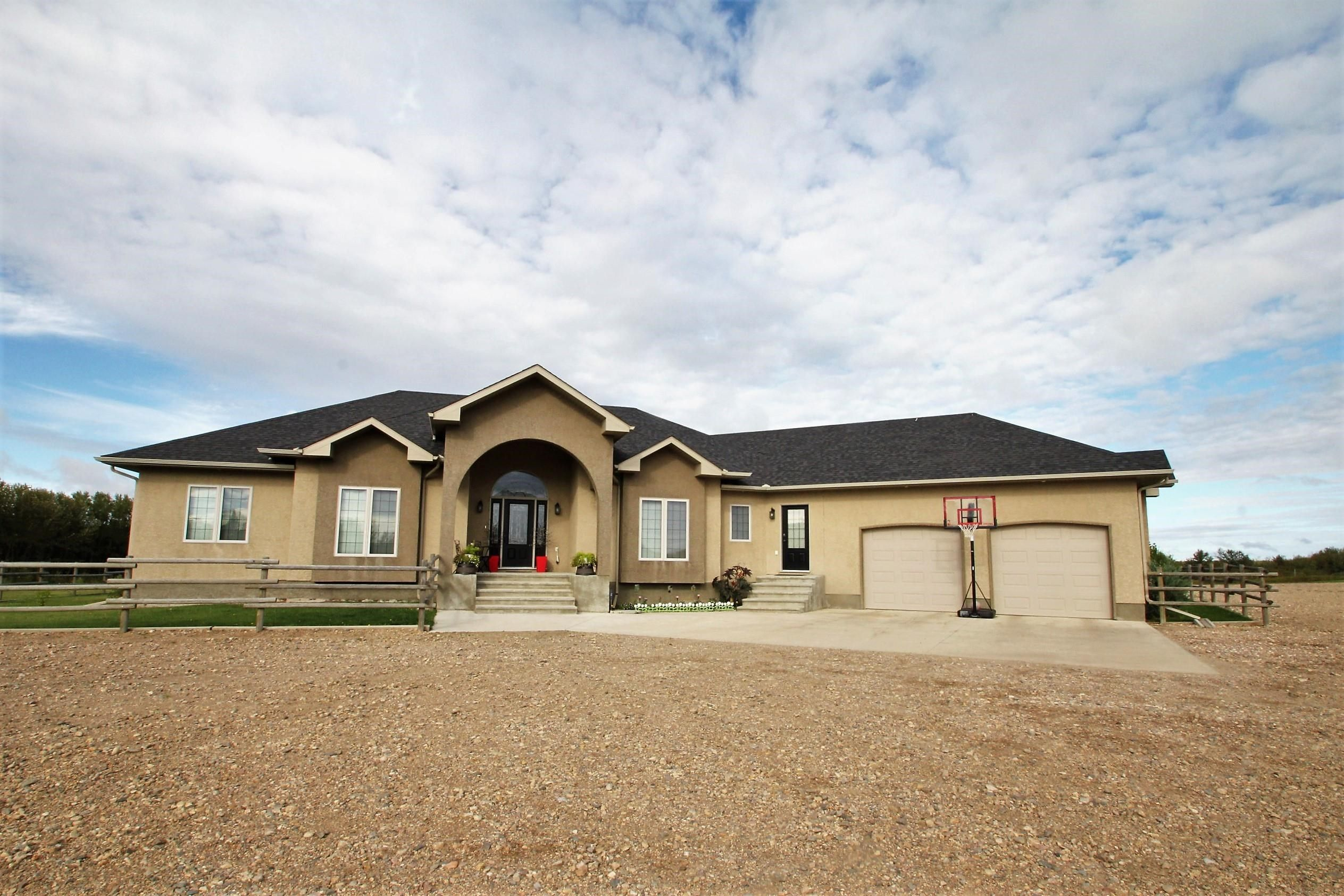 Main Photo: 58304 Secondary 881: Rural St. Paul County House for sale : MLS®# E4265416
