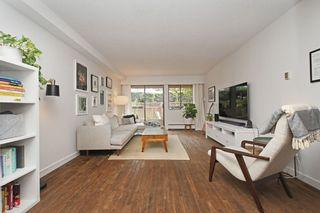 Photo 6: 106 1825 W 8TH AVENUE in Vancouver: Kitsilano Condo for sale (Vancouver West)  : MLS®# R2386979