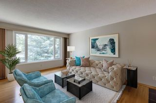 Photo 7: 5011 Vienna Drive NW in Calgary: Varsity Detached for sale : MLS®# A1130338