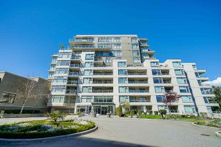 Photo 2: 803 9288 UNIVERSITY CRESCENT in Burnaby: Simon Fraser Univer. Condo for sale (Burnaby North)  : MLS®# R2360340