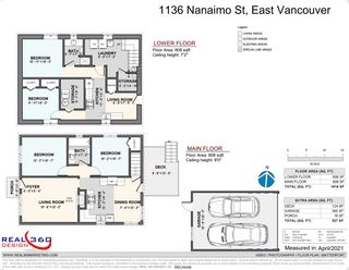 Photo 29: 1136 NANAIMO Street in Vancouver: Renfrew VE House for sale (Vancouver East)  : MLS®# R2571363