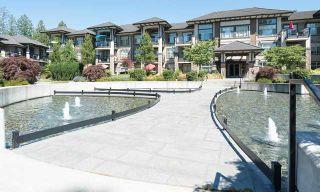 Photo 16: 116 15195 36 Avenue: White Rock Condo for sale (South Surrey White Rock)  : MLS®# R2192480