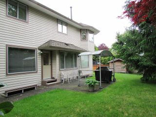 Photo 17: 8425 215 St. in Langley: Forest Hills House for sale : MLS®# F1413435