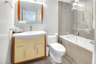 """Photo 15: 623 1333 HORNBY Street in Vancouver: Downtown VW Condo for sale in """"Anchor Point"""" (Vancouver West)  : MLS®# R2583045"""