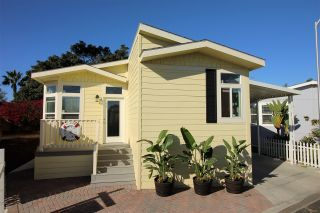 Photo 1: CARLSBAD SOUTH Manufactured Home for sale : 2 bedrooms : 7018 San Bartolo in Carlsbad