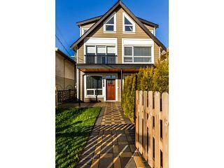 Photo 13: 4761 MANOR Street in Vancouver: Collingwood VE 1/2 Duplex for sale (Vancouver East)  : MLS®# V1044378