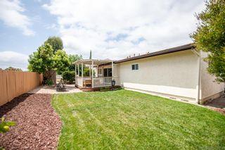 Photo 13: POWAY House for sale : 3 bedrooms : 12757 Elm Park Ln