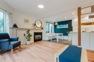 """Photo 5: 202 2355 TRINITY Street in Vancouver: Hastings Condo for sale in """"TRINITY APARTMENTS"""" (Vancouver East)  : MLS®# R2578042"""