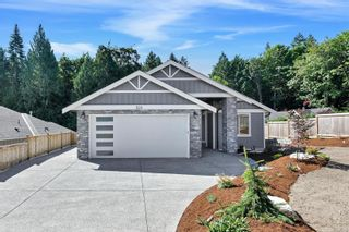 Photo 1: 520 Bickford Way in : ML Mill Bay House for sale (Malahat & Area)  : MLS®# 882732
