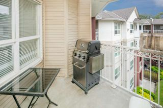 """Photo 15: 426 8068 120A Street in Surrey: Queen Mary Park Surrey Condo for sale in """"MELROSE PLACE"""" : MLS®# R2271350"""