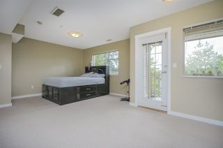 """Photo 13: 11 20350 68 Avenue in Langley: Willoughby Heights Townhouse for sale in """"SUNRIDGE"""" : MLS®# R2389347"""
