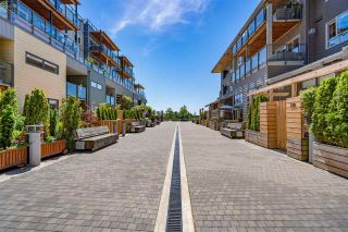 """Photo 37: 201 6160 LONDON Road in Richmond: Steveston South Condo for sale in """"THE PIER AT LONDON LANDING"""" : MLS®# R2590843"""