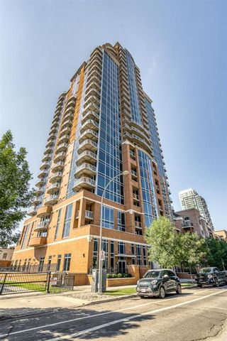Photo 19: 506 817 15 Avenue SW in Calgary: Beltline Apartment for sale : MLS®# A1151468
