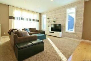 Photo 11: 47 TANGLEWOOD Bay in Kleefeld: R16 Residential for sale : MLS®# 1721751