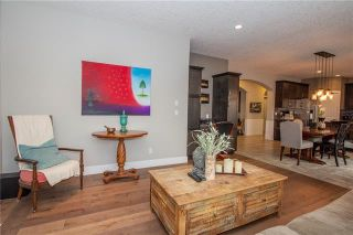 Photo 10: 702 CANOE Avenue SW: Airdrie Detached for sale : MLS®# C4287194