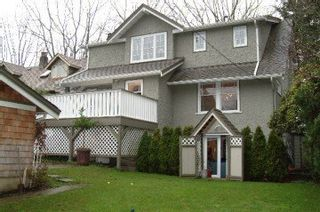Photo 14: 4250 Blenheim Street in Vancouver: Home for sale