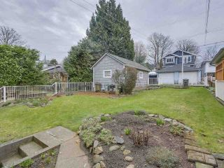 Photo 13: 92 W 20TH Avenue in Vancouver: Cambie House for sale (Vancouver West)  : MLS®# R2246558