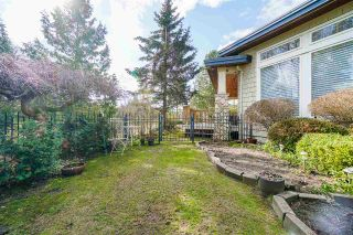 "Photo 40: 3268 HAMPSHIRE Court in Surrey: Morgan Creek House for sale in ""Morgan Creek"" (South Surrey White Rock)  : MLS®# R2551036"