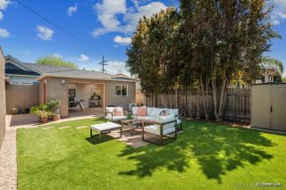Photo 28: NORMAL HEIGHTS House for sale : 2 bedrooms : 3107 Collier AVe in San Diego