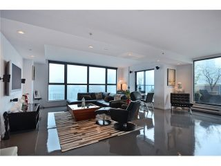 """Photo 32: 1504 1238 SEYMOUR Street in Vancouver: Downtown VW Condo for sale in """"SPACE"""" (Vancouver West)  : MLS®# V1045330"""