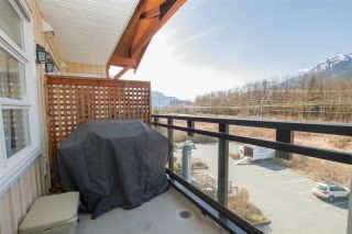 "Photo 8: 321 41105 TANTALUS Road in Squamish: Tantalus Condo for sale in ""GALLERIES"" : MLS®# R2555085"