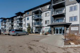 Photo 1: 155 1196 HYNDMAN Road in Edmonton: Zone 35 Condo for sale : MLS®# E4232334