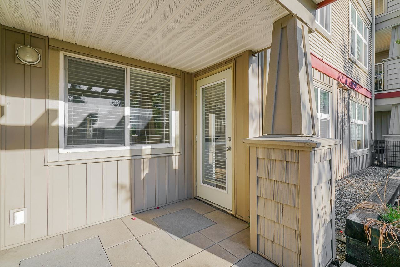 """Photo 23: Photos: 119 2515 PARK Avenue in Abbotsford: Abbotsford East Condo for sale in """"VIVA"""" : MLS®# R2617997"""