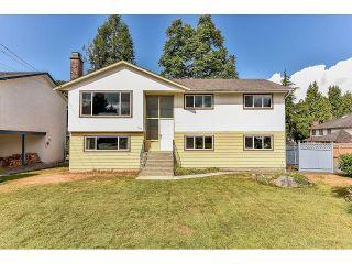 Photo 1: 7095 115 Street in Delta: Sunshine Hills Woods House for sale (N. Delta)  : MLS®# F1446843