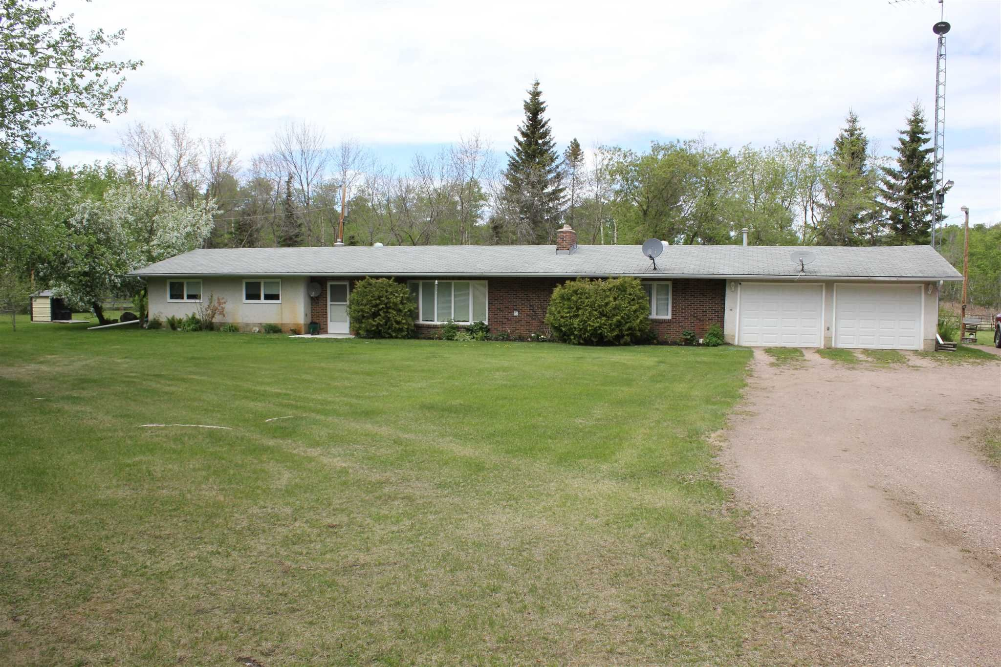 Main Photo: 9224 S646: Rural St. Paul County House for sale : MLS®# E4247083