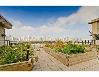 """Photo 10: 104 388 W 1ST Avenue in Vancouver: False Creek Condo for sale in """"THE EXCHANGE"""" (Vancouver West)  : MLS®# V979976"""