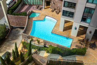 Photo 25: DOWNTOWN Condo for sale : 1 bedrooms : 645 Front St #1210 in San Diego